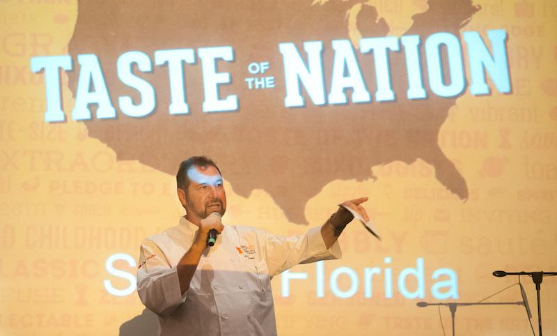 Taste of the Nation