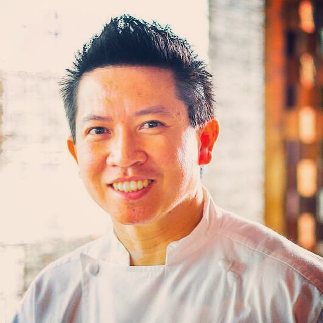 Chef Bee Oishi Thai