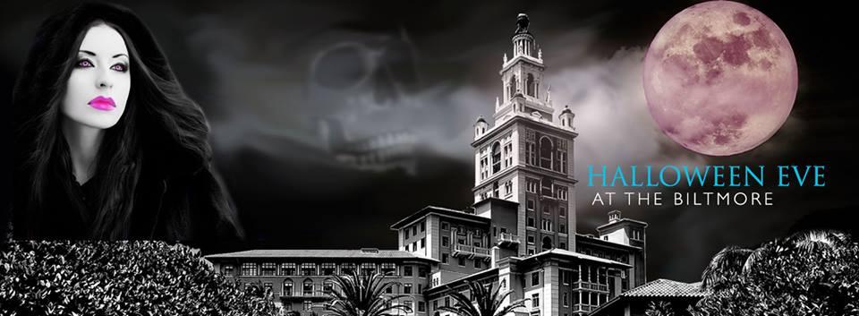 biltmore halloween