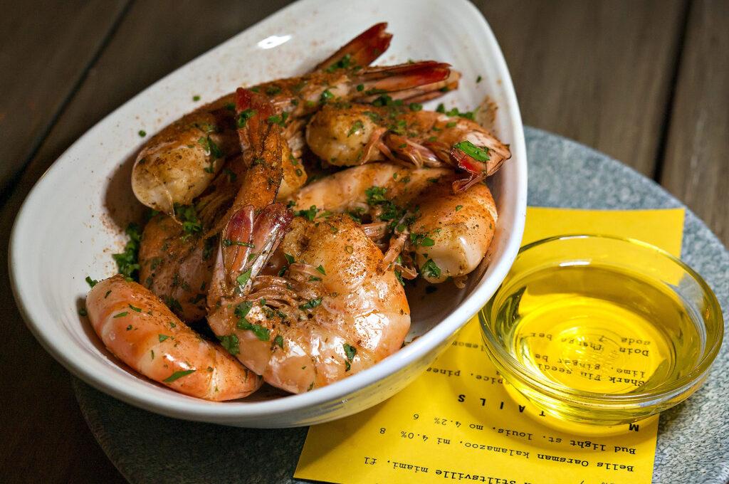 Peel n' Eat Shrimp - Seawell Fish n' Oyster