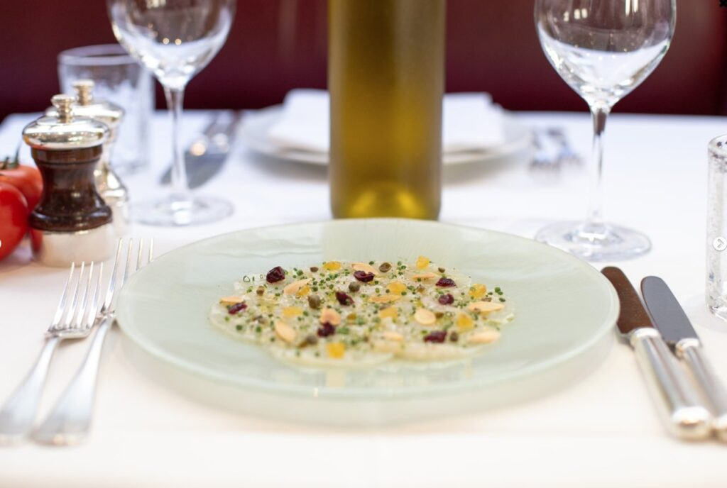 La Petite Maison - The Best Lunch in Brickell